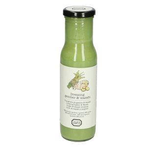 Vinaigrette gingembre & wasabi, 250 ml