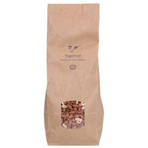 Vogelfutter, Erdnüsse, 600 g