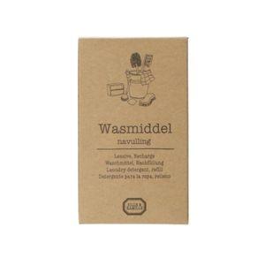 Wasmiddel om zelf aan te lengen, navulling, 50 gram