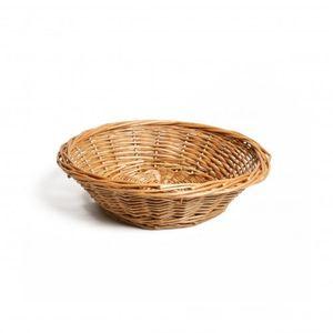 Weidenkörbchen, Ø ca. 21 cm