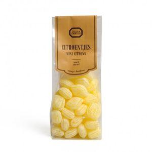 Zitronenbonbons, 150 Gramm - Dille & Kamille