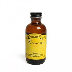 Zitronenextrakt, 60 ml