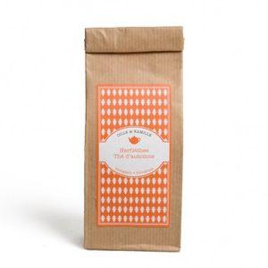 Zwarte thee, Herfstmelange, biologisch 65 gram